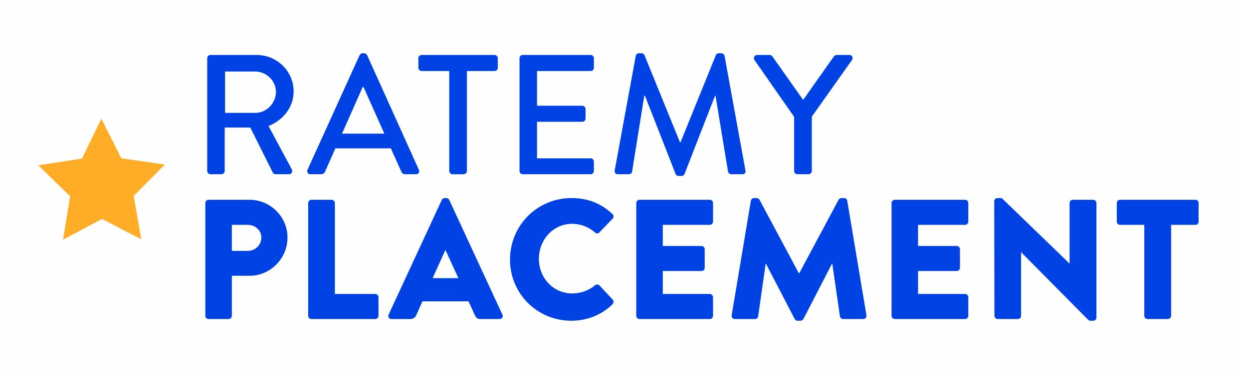 1 RateMyPlacement logo